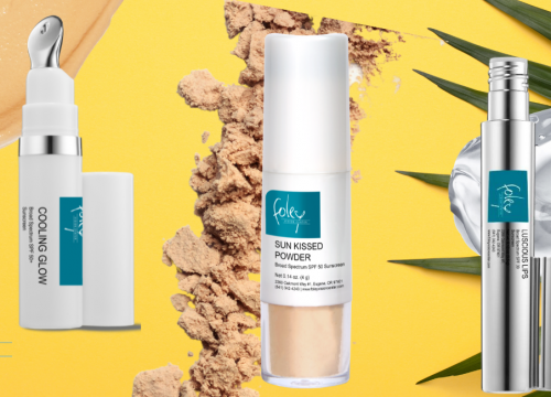 June 2021 Virtual Event: Sensational Summer Skincare and Sun Wear