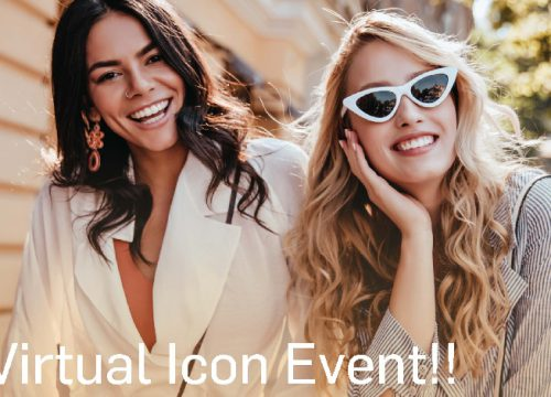 August 2021 Virtual Event: Complete Skin Revitalization with Icon™